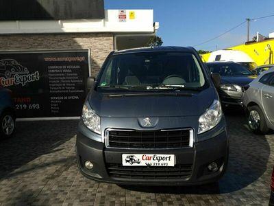 usado Peugeot Expert maxi