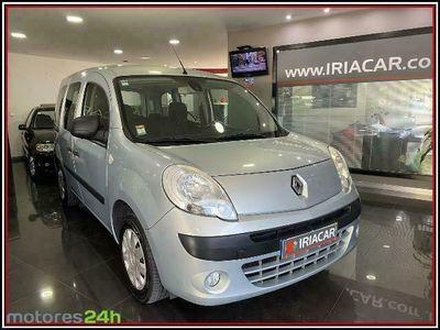 usado Renault Kangoo 1.5 dCi Dynamique S/S