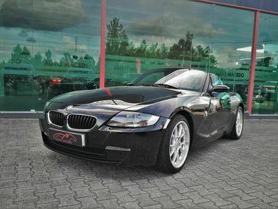 usado BMW Z4 ---