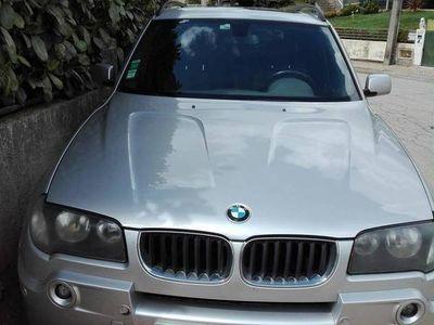 gebraucht BMW X3 X33.0D PACK M