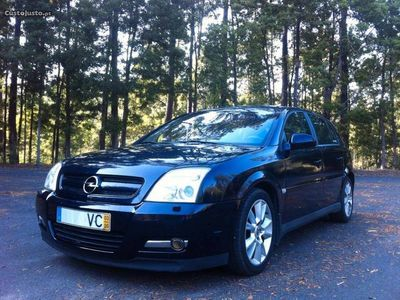 usado Opel Signum 2.2 DTI Executive