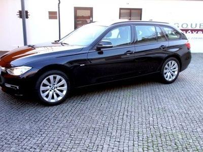 usado BMW 320 Da touring line sport