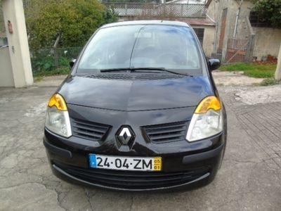 usado Renault Modus 1.2 Confort Authentique