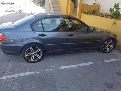 usado BMW 316 316 i E46
