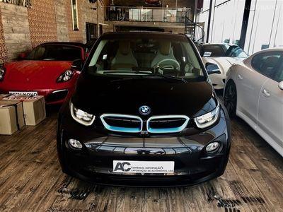 gebraucht BMW i3 i3+ Comfort Package Advance (34cv) (5p)