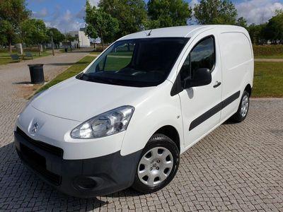 usado Peugeot Partner L1