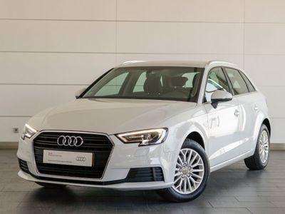 usado Audi A3 Sportback 1.0 TFSI Business line 2018