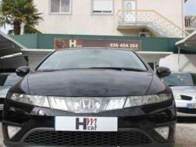 usado Honda Civic Gasolina