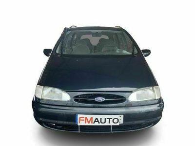 usado Ford Galaxy 1.9 TDI 110 cv