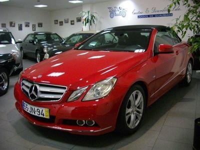 usado Mercedes 200