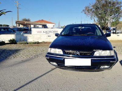 usado Citroën Xantia 2.0 HDI