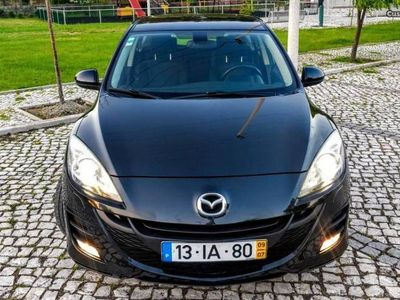 usado Mazda 3 1.6 Diesel Sport
