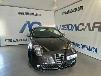 usado Alfa Romeo MiTo 1.3 JTDM Distinctive