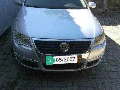 usado VW Passat 2.0 TDi 170cv Avant