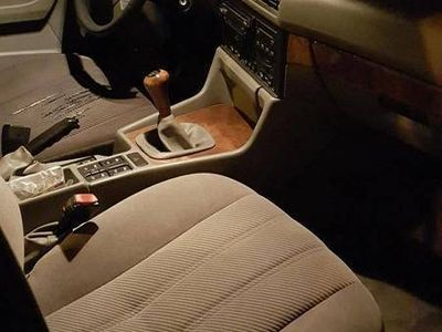 usado BMW 525 tds -