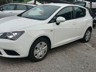 used Seat Ibiza 1.2 TDi Reference (75cv) (5p)