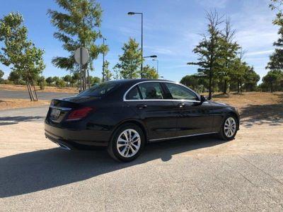 usado Mercedes C200 ClasseD Auto 2019