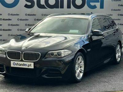 usado BMW 525 M