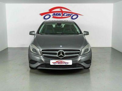 usado Mercedes A200 CDI Automático Sport 17 5p