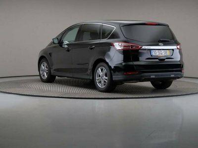 usado Ford S-MAX 2.0 TDCi Titanium Powershift