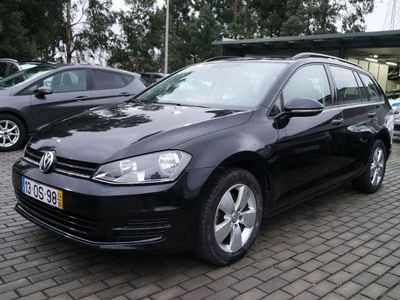 usado VW Golf Variant 1.6TDI