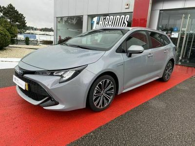 usado Toyota Corolla TS 1.8 Hybrid Comfort + Pack Sport
