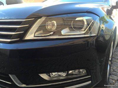 gebraucht VW Passat Variant 2.0 Highline -