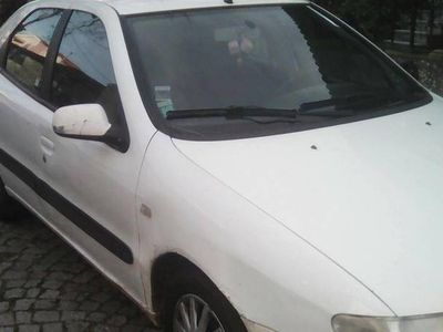 usado Citroën Xsara 1.4i -