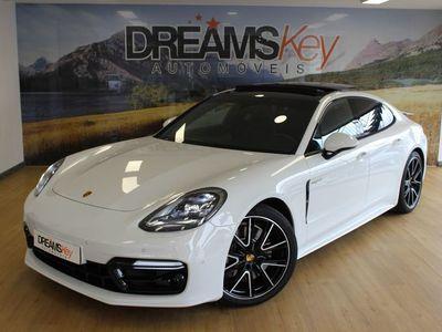 usado Porsche Panamera 4 E-Hybrid Sport Design
