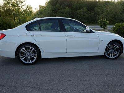 usado BMW 320 Série 3 d LINE SPORT AUTO EDITION