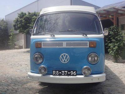 usado VW T2