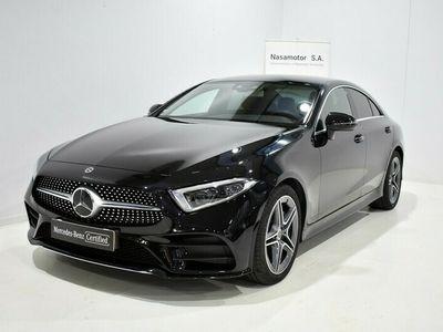 usado Mercedes CLS300