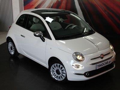 usado Fiat 500 1.2 New Lounge | Teto