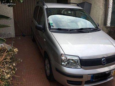 usado Fiat Panda 1.3 D