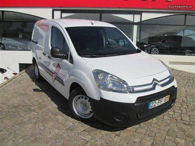 used Citroën Berlingo Van 1.6 HDI