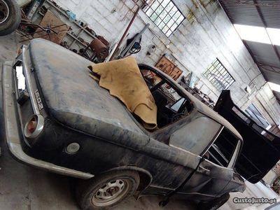 usado BMW 1602 1.serie