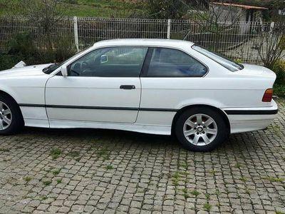 usado BMW 316 i - 94