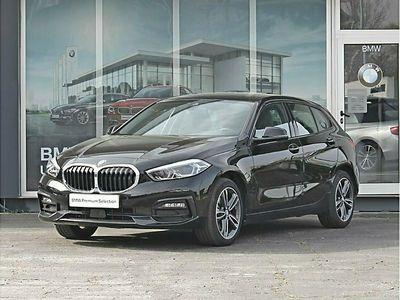 usado BMW 116 d 5 portas