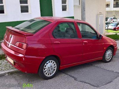 usado Alfa Romeo 146 1.4 Image