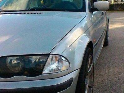 usado BMW 320 E46 -