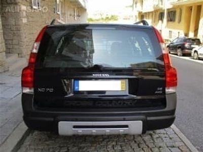 usado Volvo XC70 D5 Nivel 2 (163cv) (5p), Diesel