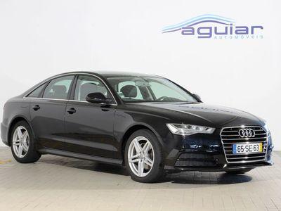 usado Audi A6 2.0 TDi Ultra Auto.