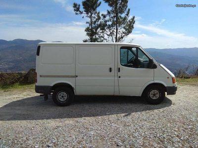 gebraucht Ford Transit 120 Van