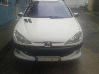 usado Peugeot 206 2.0 XS HDI