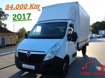 usado Opel Movano 2.3 CDTi Contentor // 2017
