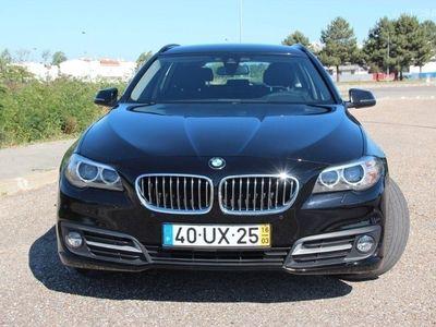 brugt BMW 525 Série 5 d Auto (218cv) (5p)