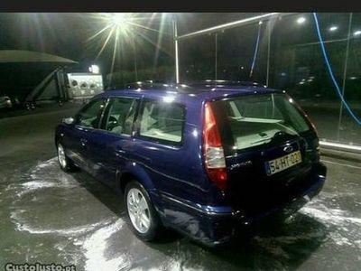 gebraucht Ford Mondeo 2000cc ghia 115cv