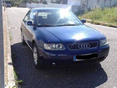 usado Audi A3 1.9TDI 110CV