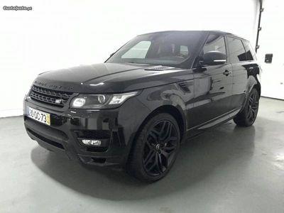 usado Land Rover Range Rover Sport 3.0SDV6 Hybrid