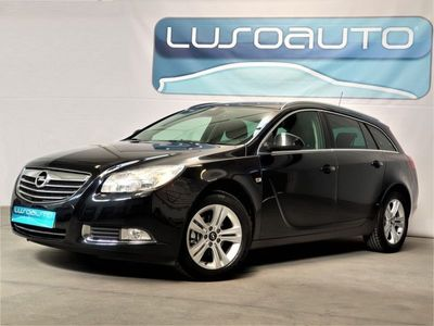 usado Opel Insignia Sports Tourer 2.0Cdti Executive